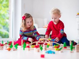 Best Conventional Toys