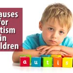 causes for autism