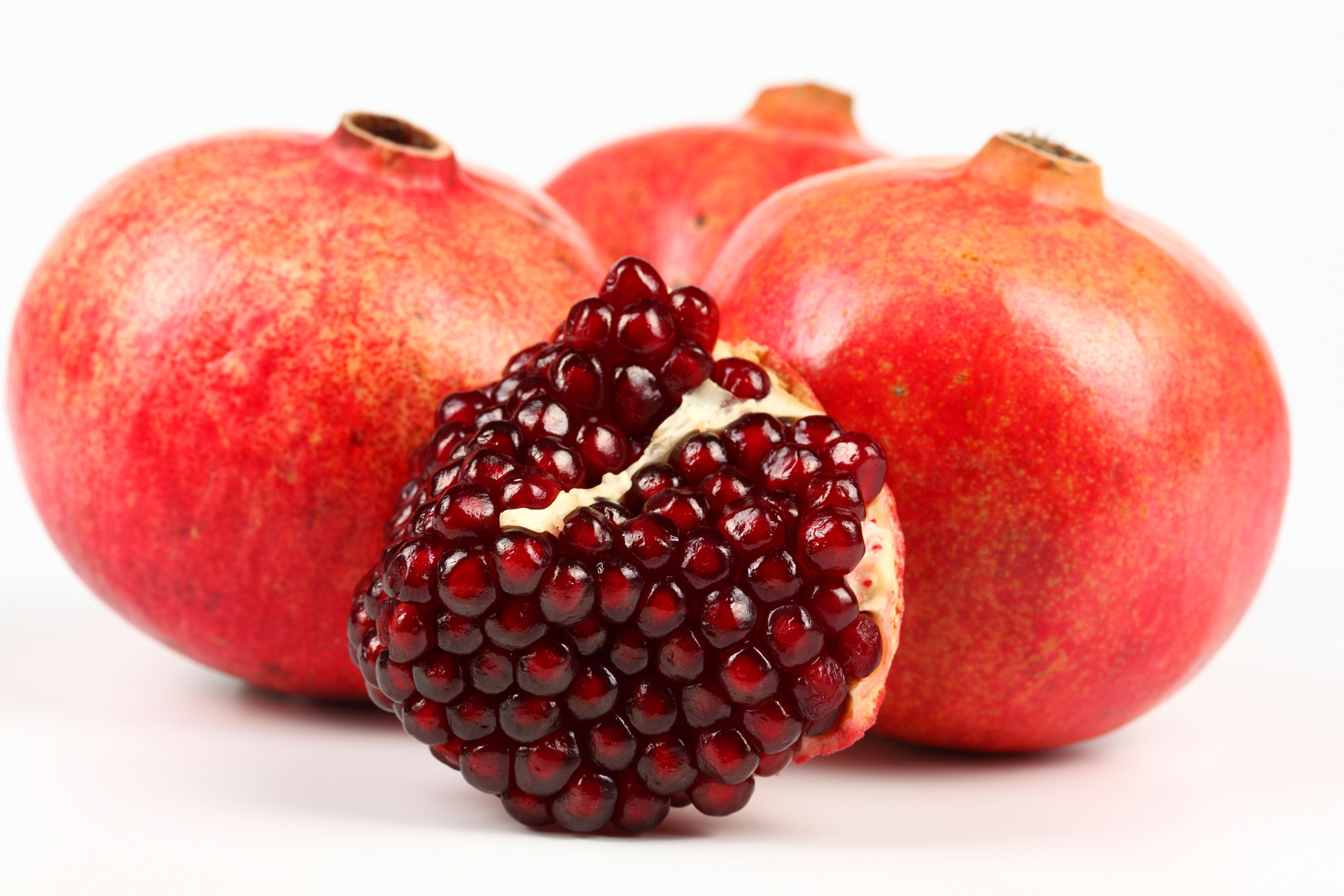Health Benefits of Pomegranate in Baby food