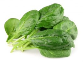 benefits of spinach for babies