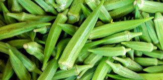 benefis of okra for your child