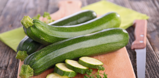 Zucchini in Baby Food