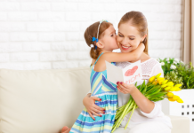 gift ideas for your mom on mother day
