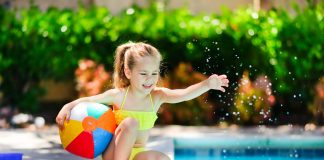 activities for kids during summer