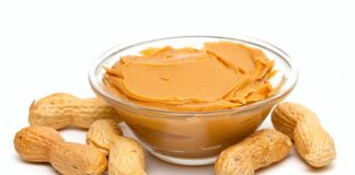 can i give peanut butter to my kids