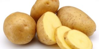 health benefits of potato for babies