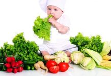 Boosting Foods for Kids