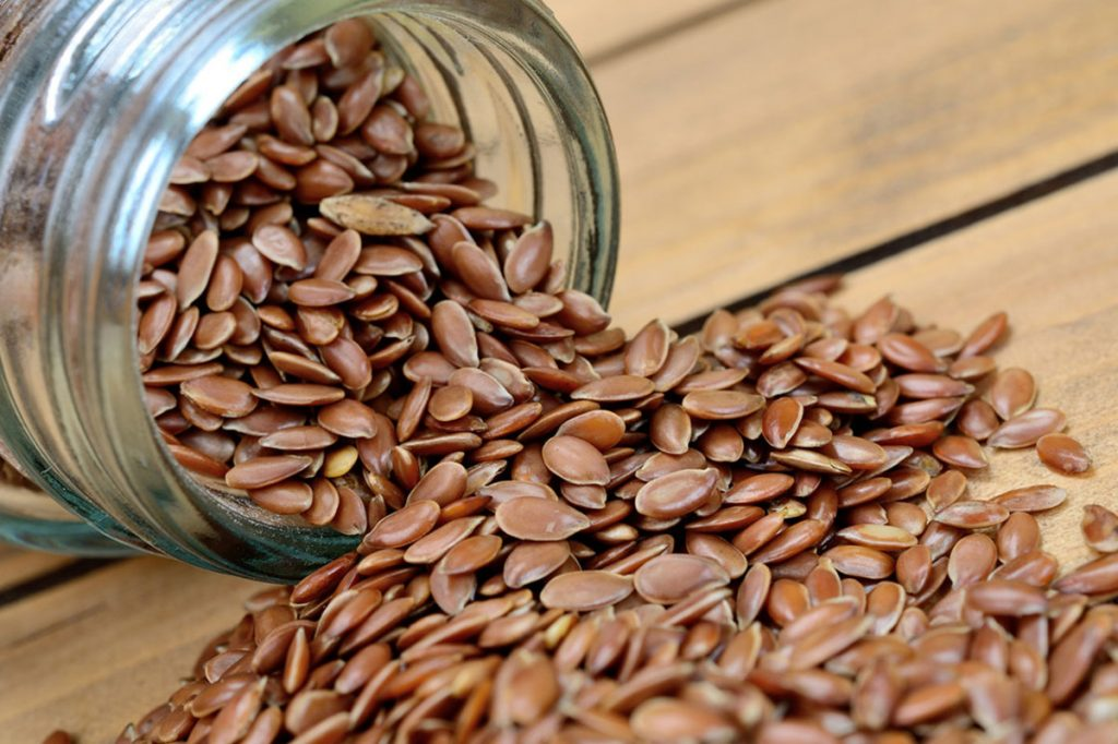 flaxseed for babies