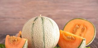 benefits of muskmelon cantaloupe for babies
