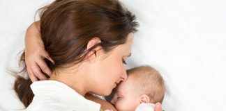 benefits of exclusively breastfeeding babies