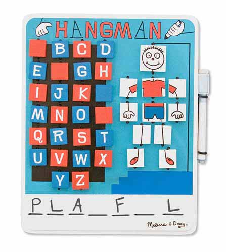 Hangman Indoor Game