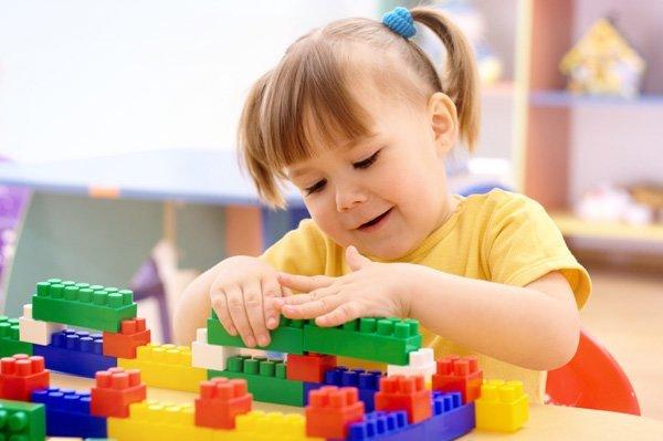 LEGO Blocks for Girls Indoor Games