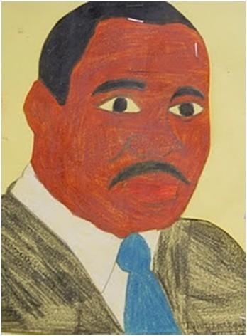 MLK Art