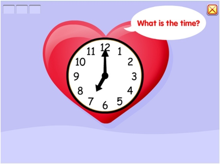 Match Clocks Game