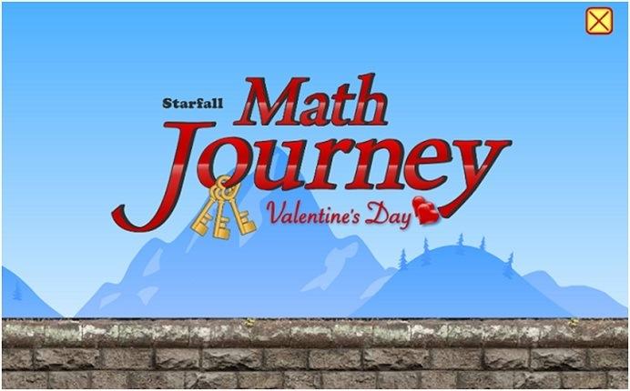 Math Journey Game
