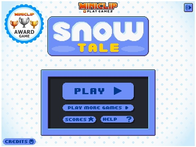 Snow Tale game