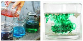 best science fair experiments