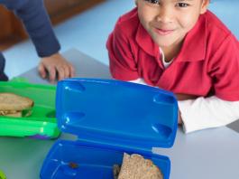 lunch box ideas for preschoolers