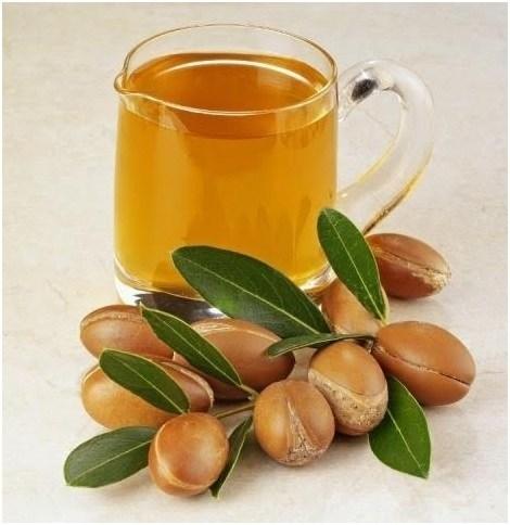 Benefits of Argan Oil For Babies