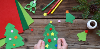 Christmas is fast approaching and kids would be very excited. Kids wait all the year so that enjoy Christmas time.