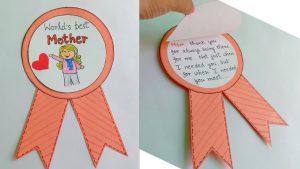 best mom medal