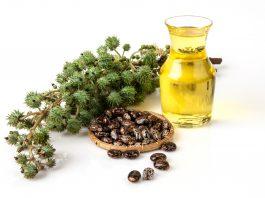 castor oil benefits for baby