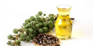 castor oil benefits for baby