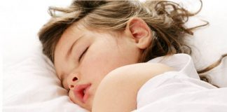 effects of lack of sleep in children