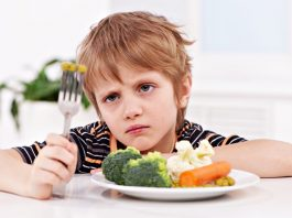 how to make your child eat good food