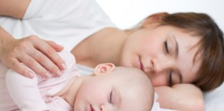 babies between 6-9 months and common sleep problems
