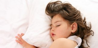 controlling sleep problems in toddlers