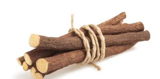 liquorice root for kids and nursing mothers