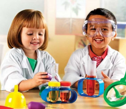 52 science experiments for kids