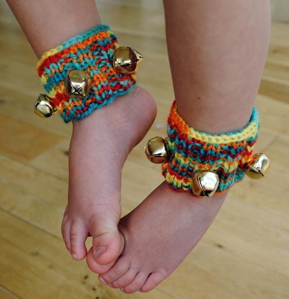 Ankle Bells