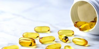 contamination in fish oil