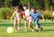 22 best summer sports for kids