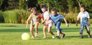 22 best summer sports for kids