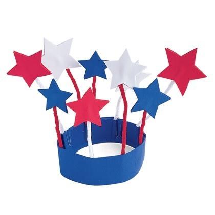 American Flag Decorative