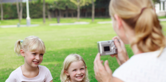 kids photography tips for parents