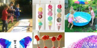 151 fun summer activities for kids
