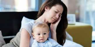 11 tips on how to overcome postpartum depression
