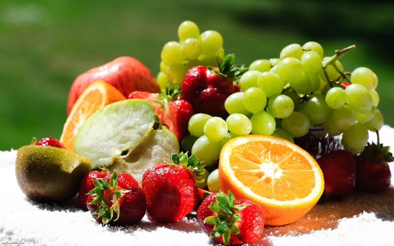 21 summer fruits for kids