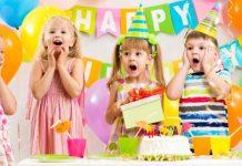 Birthday Gift Ideas for Children During Lockdown