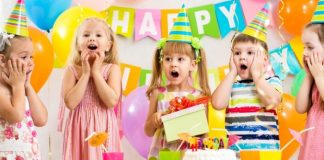Birthday Gift Ideas for Children During Lockdown