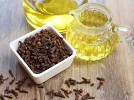 clove oil benefits for kids