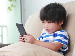 how to reduce social addiction in children