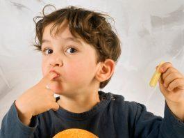 9 deadly side effects of junk food in kids