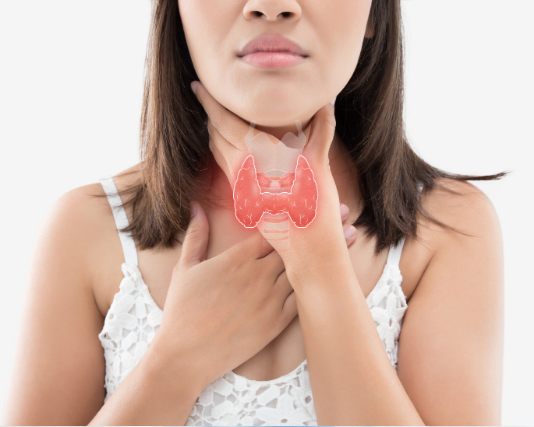 home remedy Postpartum Thyroiditis