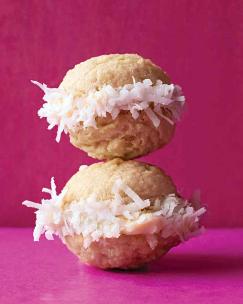 quick coconut recipe for kids