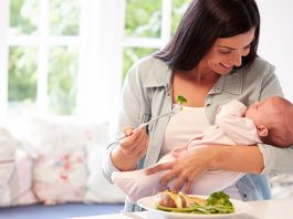 food to avoid during breastfeeding